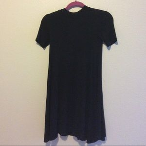 American Eagle Outfitters Soft T-shirt Dress